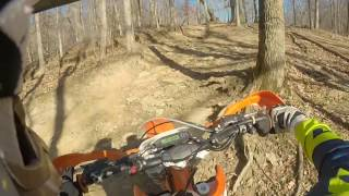 2017 Haspin Acres Trails 2