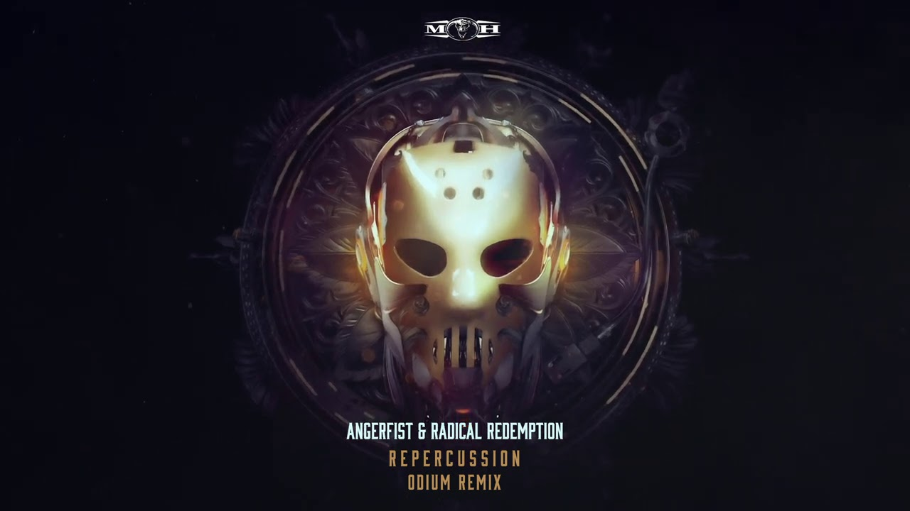 Angerfist & Radical Redemption - Repercussion (Odium Remix)