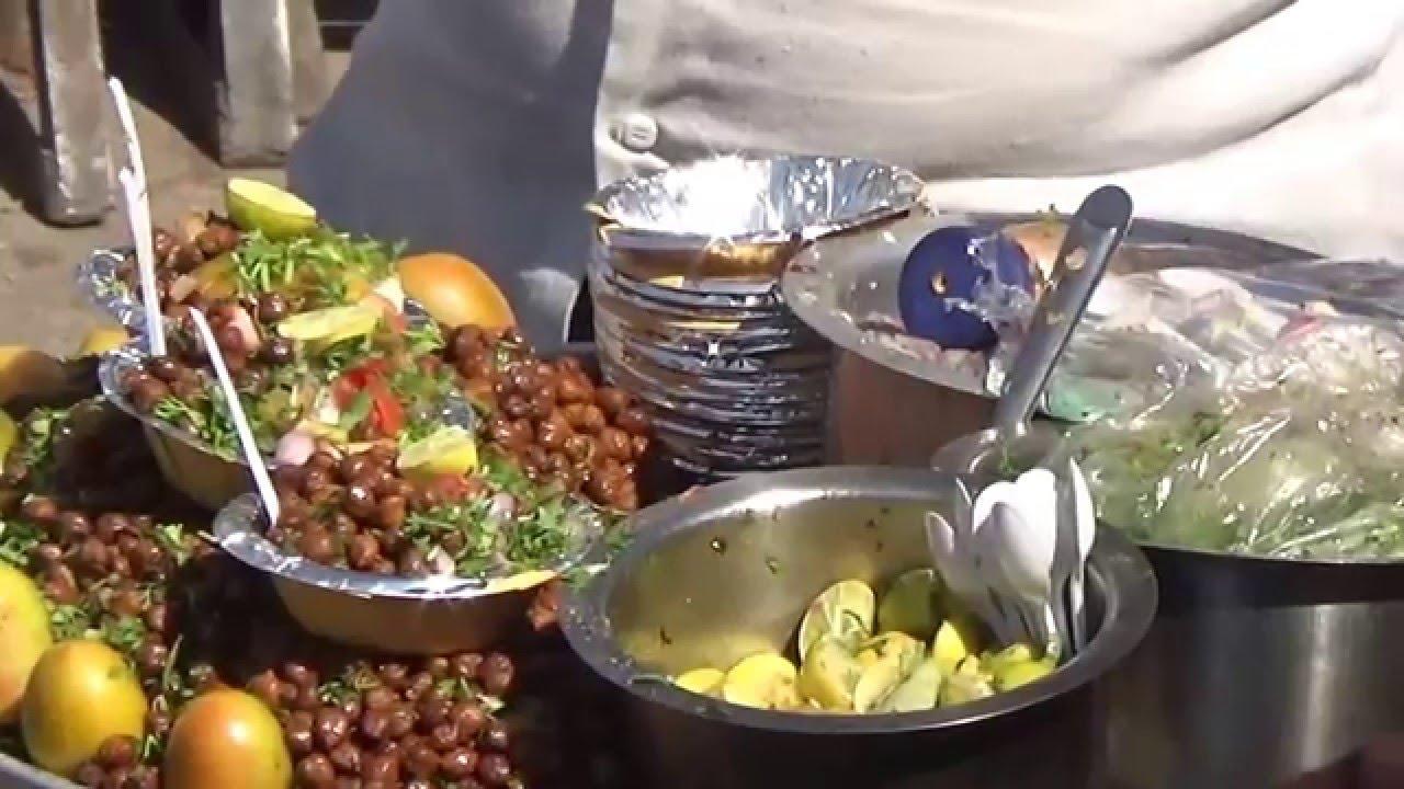 Good Food Chana Masala