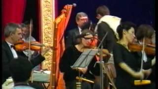Hallelujah Chorus - Sai Universal Symphony Orchestra - July 29th 1996