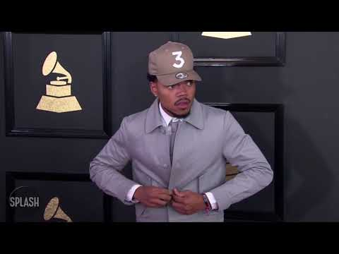 Chance the Rapper got married on Saturday | Daily Celebrity News | Splash TV Mp3