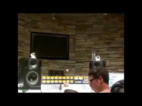 SneakPeak Studio session (unmixed) If I Could ©2014 Tiffany Carlen
