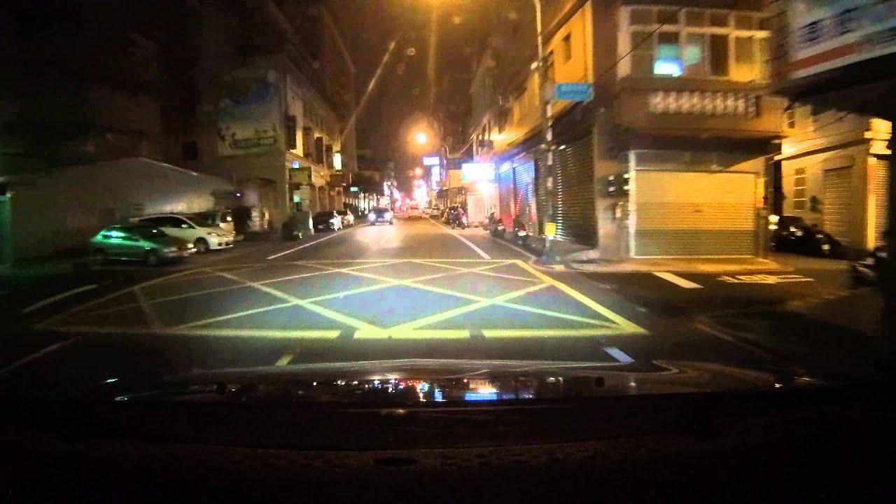 夜拍王 A8 樣機 - YouTube