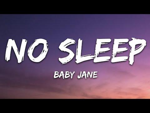Baby Jane - No Sleep