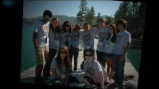 Tahoe Retreat 2010:  Let the Spirit Move You!