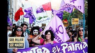 #LTenVivo | ¿Cuál es el papel de los hombres frente a la actual ola feminista?