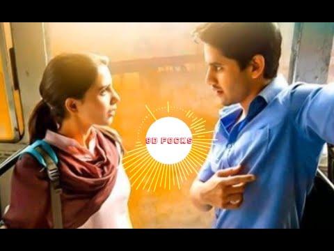 Priyathama Priyathama 8D song|| MAJILI 8D Songs | Naga and Chaitanya, Samantha, Divyansha Kaushik.