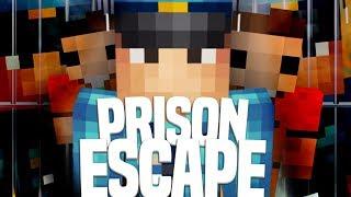 PRISON ESCAPE LIVE