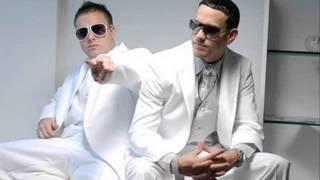Amigo Le Conté - Magnate & Valentino Ft Don Omar