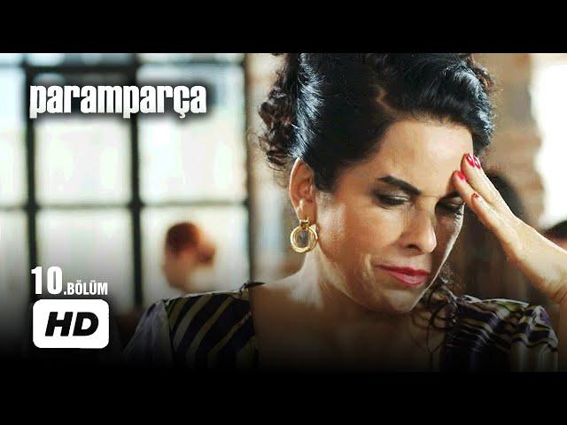 Paramparça > Episode 10