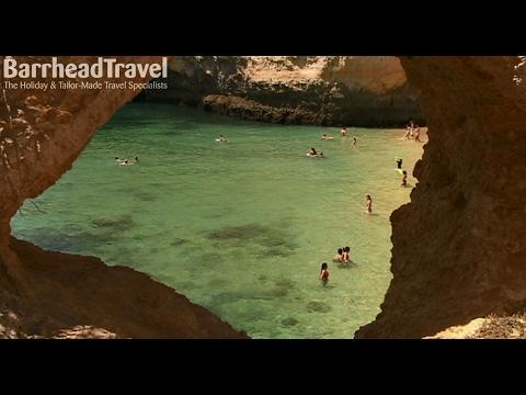 Visit the Algarve - Europes Best Kept Holiday Secret