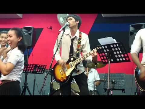 พันทิพย์ cover by Climax band2