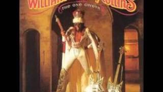William Bootsy Collins  - Shine-O-Mite (Rag Popping)