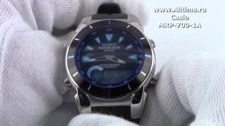 Мужские японские наручные часы Casio Protrek MRP-700-1A(Casio Protrek MRP-700-1A http://www.alltime.ru/catalog/watch/374/casio-protrek/Man/9206/detail.php?ID=59150&back=list., 2013-01-29T15:07:00.000Z)