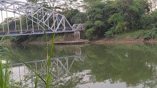 Live Jembatan Pelngkung Perbatasan Jawabarat Jateng