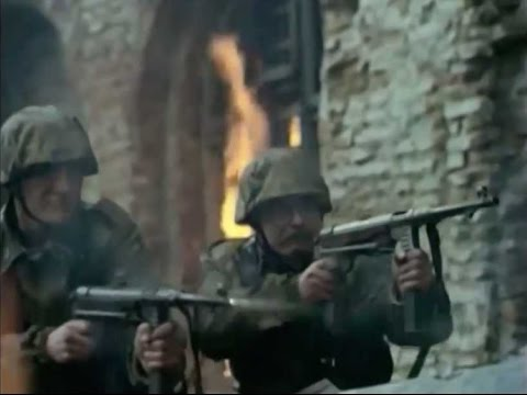 Eastern Front - Budapest