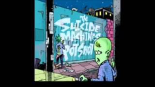 Suicide Machines / Potshot Split
