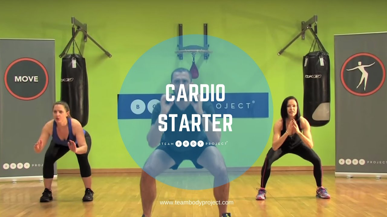 low impact 30 minute cardio workout beginner intermediate youtube. Black Bedroom Furniture Sets. Home Design Ideas