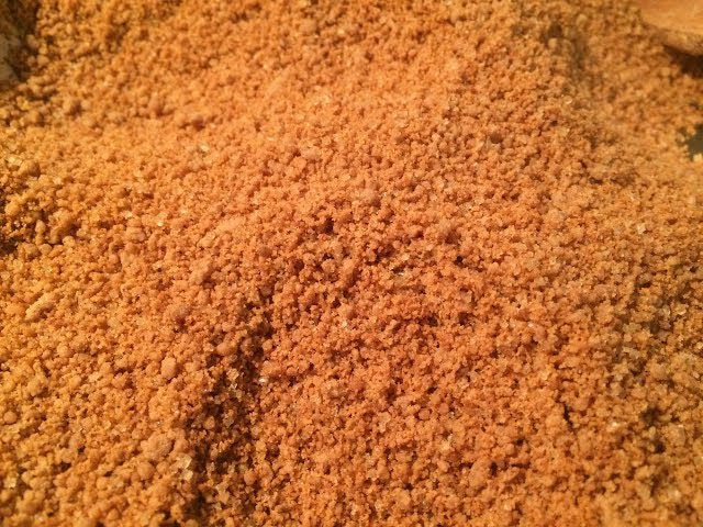 தமிழ் - Jaffna Muttai Maa - An Authentic Jaffna Recipe by Genie Mum