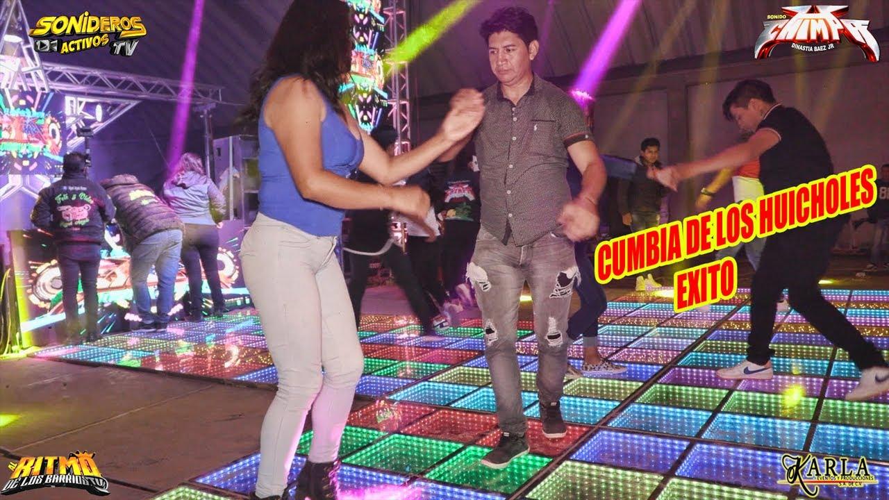 🔥LA CUMBIA DE LOS HUICHOLES // SONIDO CHIMPA 2020 // EXITO EN LA CHIMPA GUARIDA *🔥