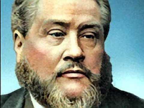 Holding Firm to the Faith - Charles Spurgeon Sermon