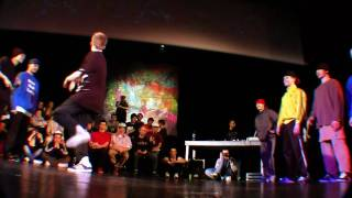 Final Battle Place I - Eudezet Soldiers vs Rockafellaz