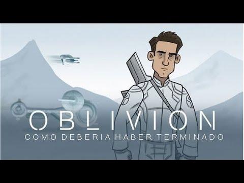 Como Oblivion: El tiempo del Olvido Deberia Haber Terminado