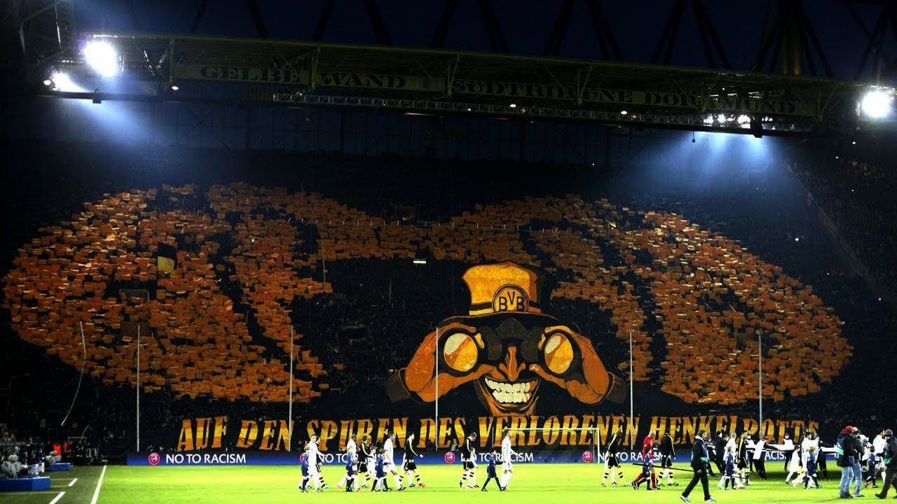 Stg Dortmund