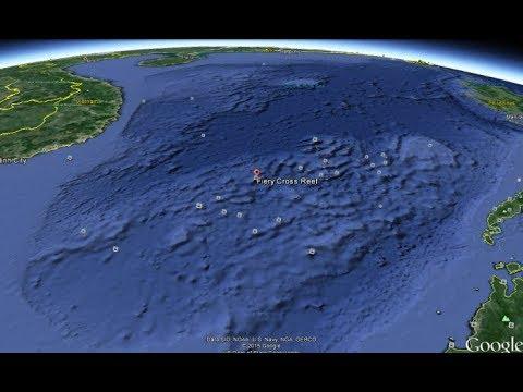 Download CONFIRMED LOCATION OF SUNKEN CITY OF ATLANTIS AND GARDEN OF EDEN IS IN THE LAND OF PROMISE