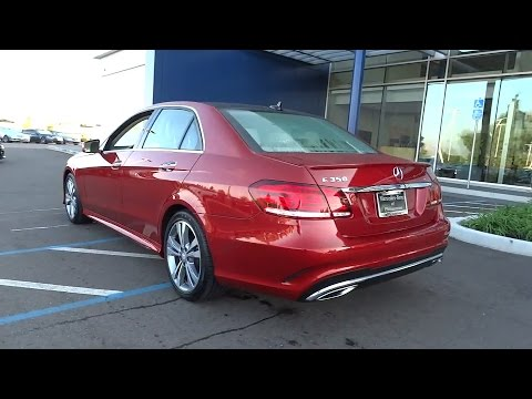 2014 Mercedes-Benz E-Class Pleasanton, Walnut Creek, Fremont, San Jose, Livermore, CA 28708