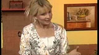 """Елена Лонская в программе """"Мир в твоей тарелке"""""""