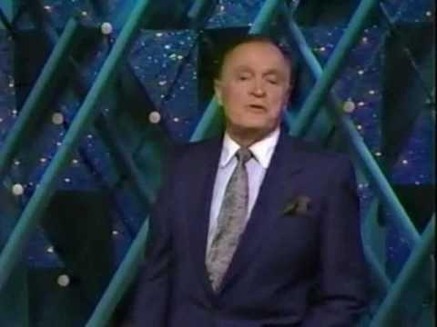 Bob Hope monologue, 1990