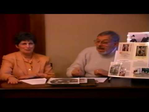 Meet Your City: Lansing's Italian Americans (MYC46)