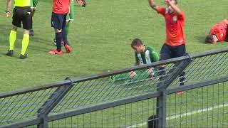 Eccellenza Girone B Valdarno-Baldaccio Bruni 2-2