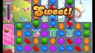 Candy Crush Saga Level 586