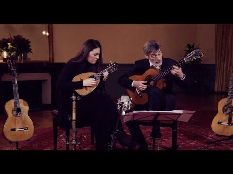 Carles Trepat & Carmen Jiménez | Pensamiento Melancólico (J. Aguirre)