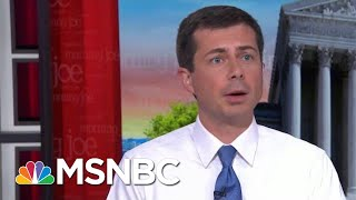 Pete Buttigieg: Race Is Something We Need To Deal With As A Country | Morning Joe | MSNBC