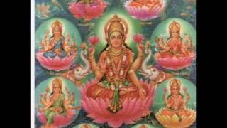 Sri Ashta Lakshmi Stotram - with subtitles