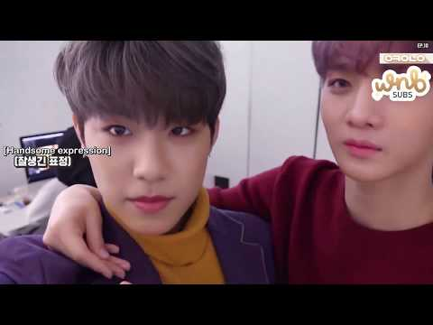 [ENG SUB] 180404 Okay Wanna One Ep 10 -...