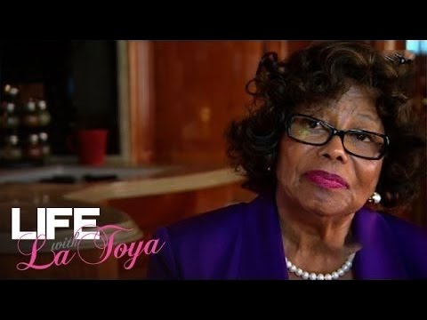 Katherine Jackson Remembers Michael Jackson as a Child | Life with La Toya | Oprah Winfrey Network