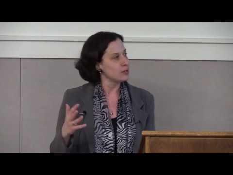 "Shauna Shames-""The Great (Political) Divide""--Bangor Public Library (3-05-18)"