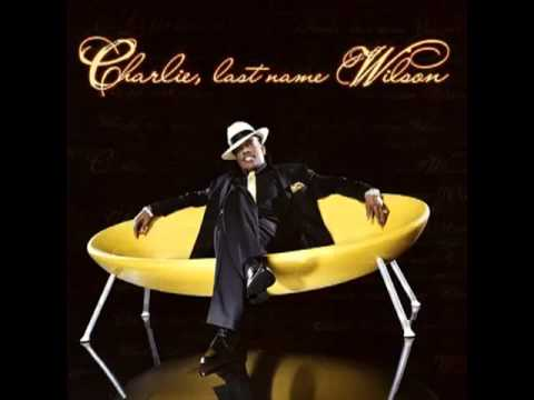 Charlie Wilson - Asking Questions