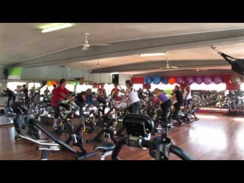 Triton Gym - Zimbabwe