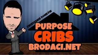 Purpose Cribs #47 - czyżby znowu... MŁOTECZKA!!!