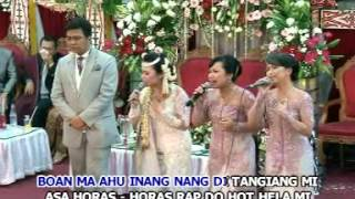 Download lagu Hela Na Hutodo simatupang sister