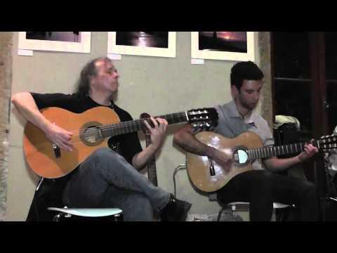 Olimpo Bar Café-Música com Travo a Flamenco