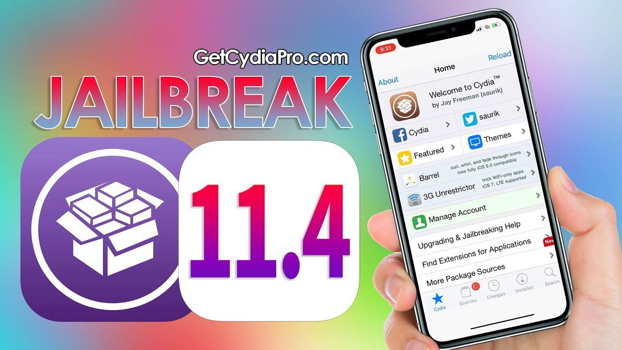 jailbreak iphone 5 ios 11 2 6 jailbreak new ios 11 jailbreak by cydiapro 12542