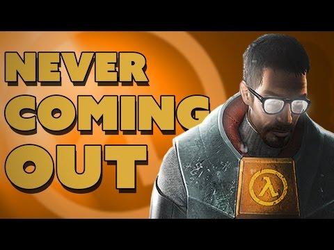 Valve Writer Shoots Down 'Mass Effect 3 Derailed Half-Life 3' Rumor