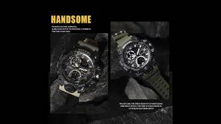 Buy army watches. Unique beautiful watch.