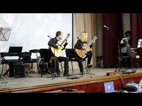 Концерт ГБОУ СПО «Арзамасский музыкальный колледж»